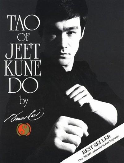 Tao of Jeet Kune Do (Livre écrit par Bruce Lee)