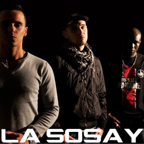 LA SOSAY