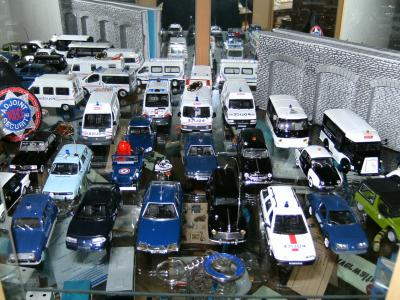 voiture miniature police laurent68. Black Bedroom Furniture Sets. Home Design Ideas