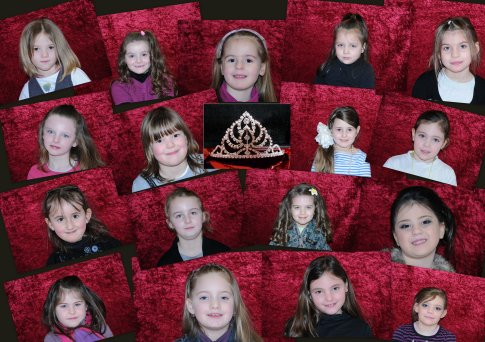 Candidates 4-7ans