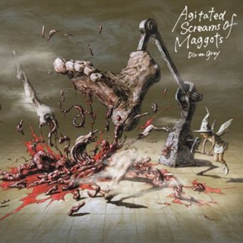 Single Agitated Screams Of Maggots (15 novembre 2006)~