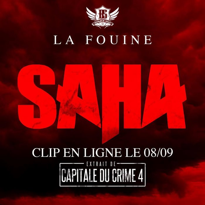 Blog officiel de la Fouiny Team