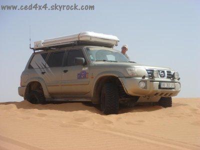 retour du maroc 2011