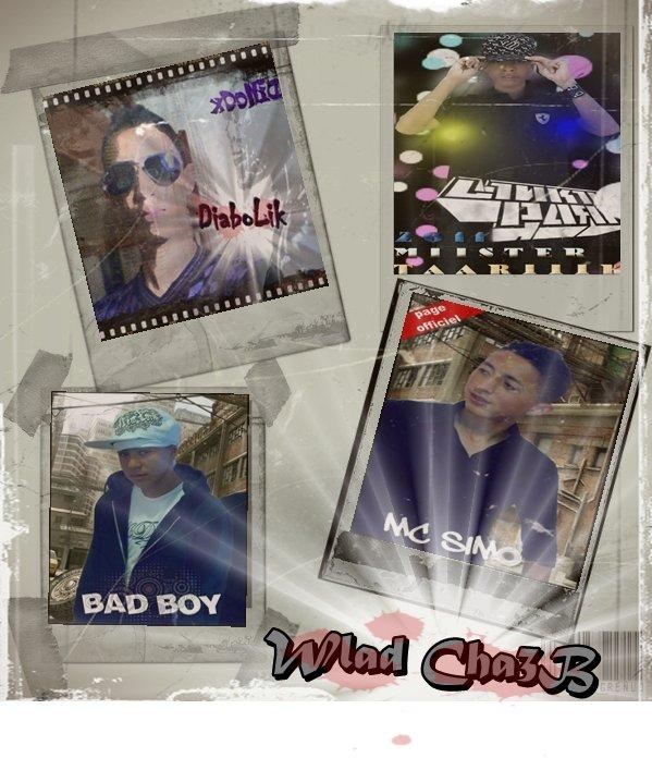 WlaD Cha3b Familly