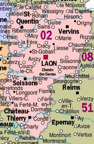 L'AISNE (2)