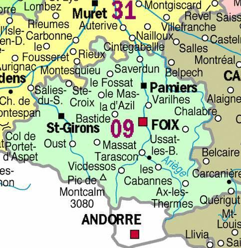 L'ARIEGE (2)