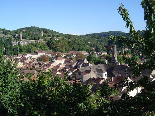 AU FIL DU RHÔNE en France - LOYETTES Ain