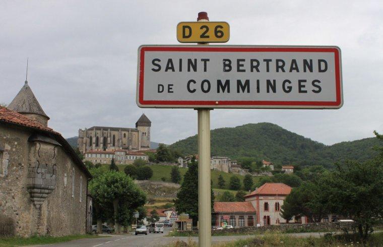 SAINT BERTRAND DE COMMINGES (1)
