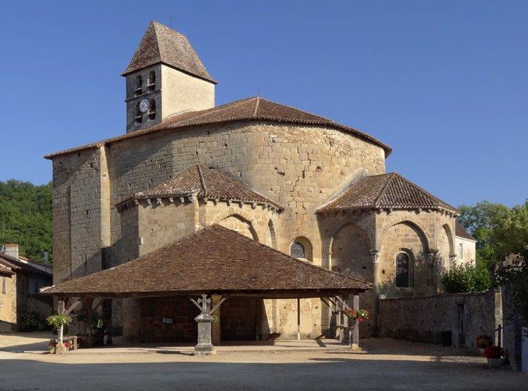 St JEAN DE CÔLE (2)