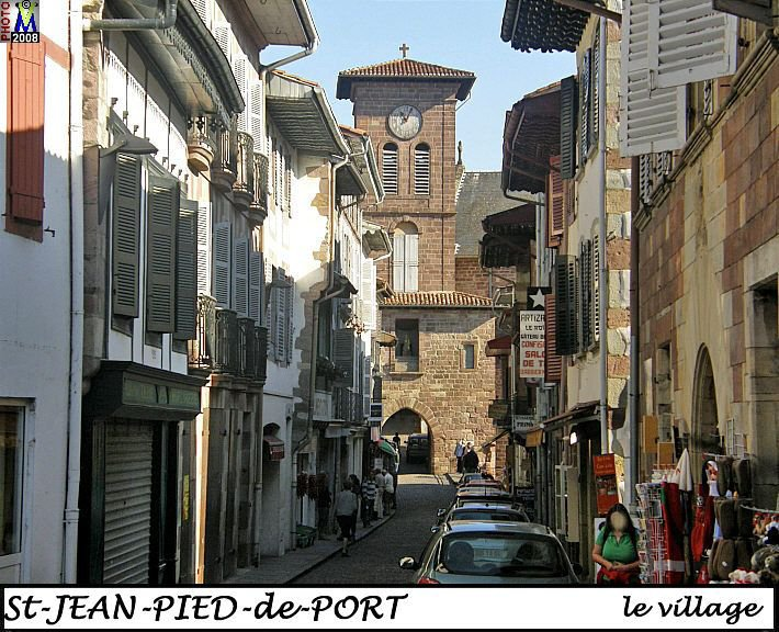 St JEAN PIED DE PORT (2)