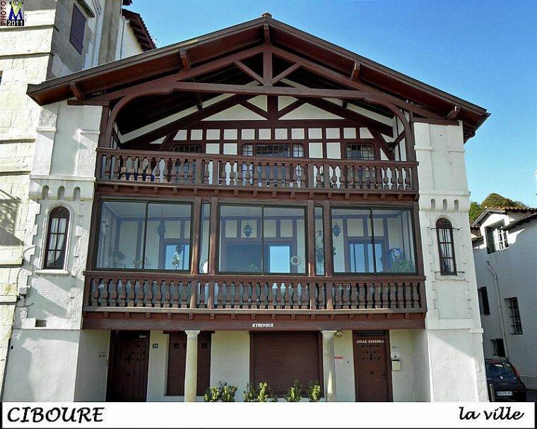 CIBOURE - SOCOA (2)