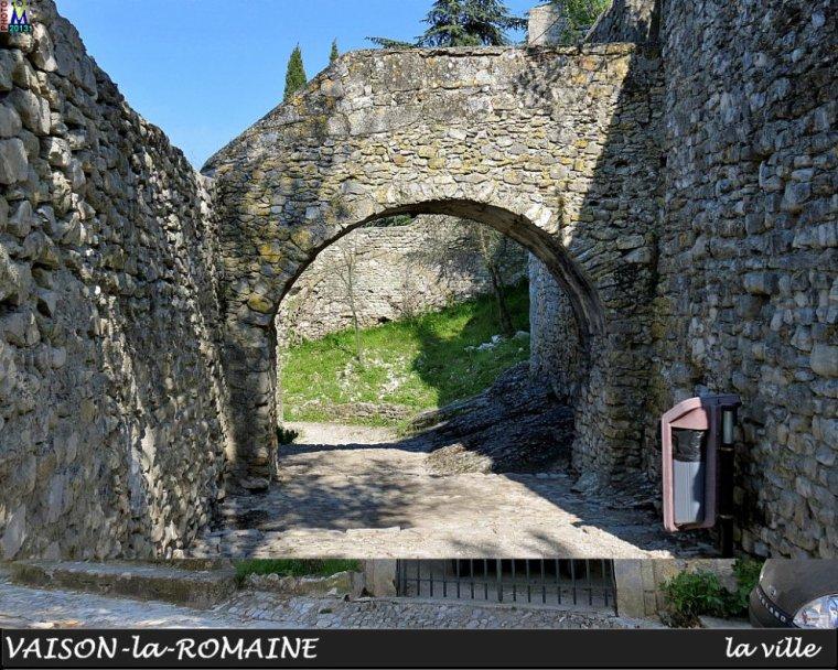 VAISON LA ROMAINE (1)