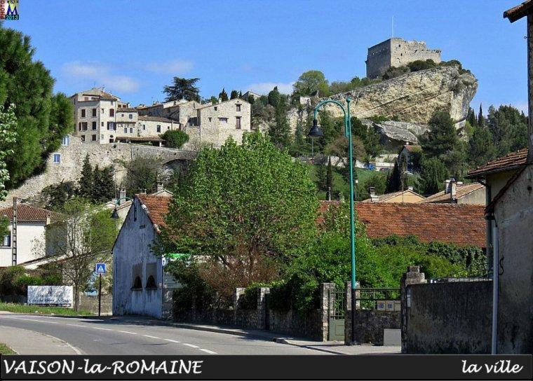 VAISON LA ROMAINE (2)