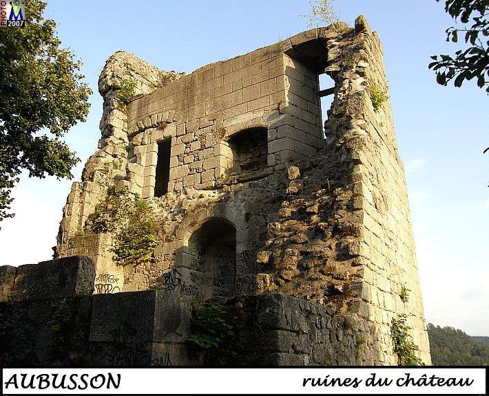 AUBUSSON Creuse (2)