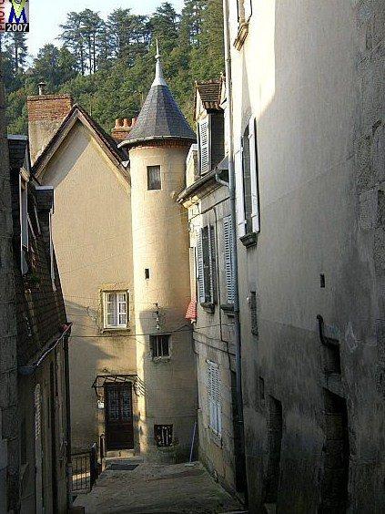 AUBUSSON Creuse (3)