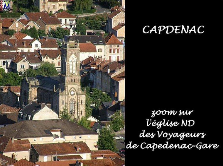 CAPDENAC- LE HAUT  suite