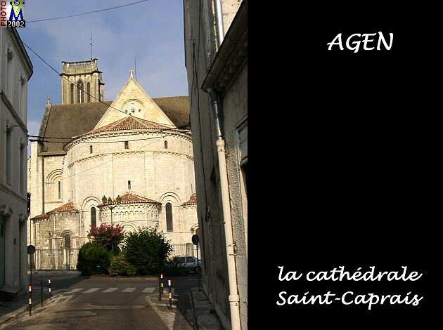 AGEN  (Lot et Garonne) suite