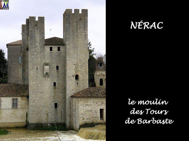 NERAC  (47)  suite