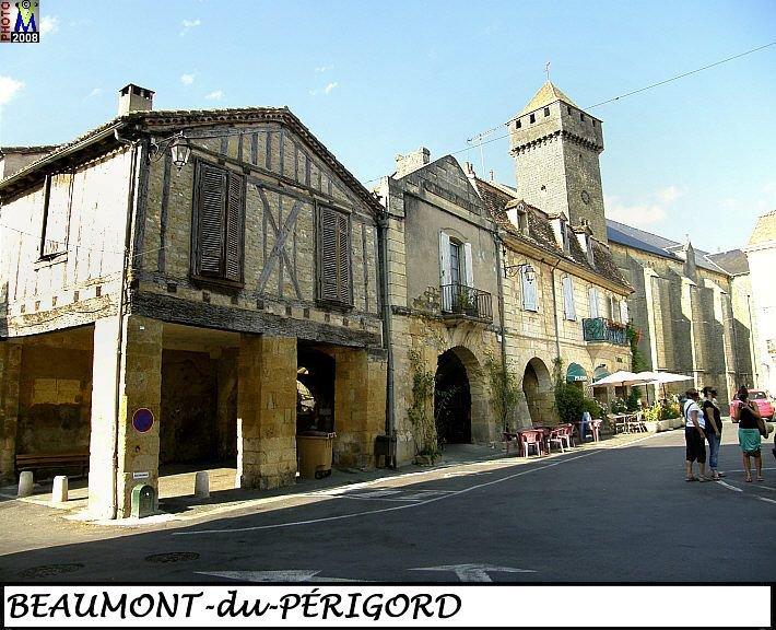 BEAUMONT DU PERIGORD (2)