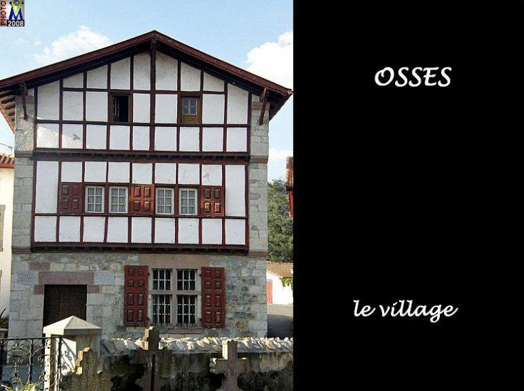 OSSES  64