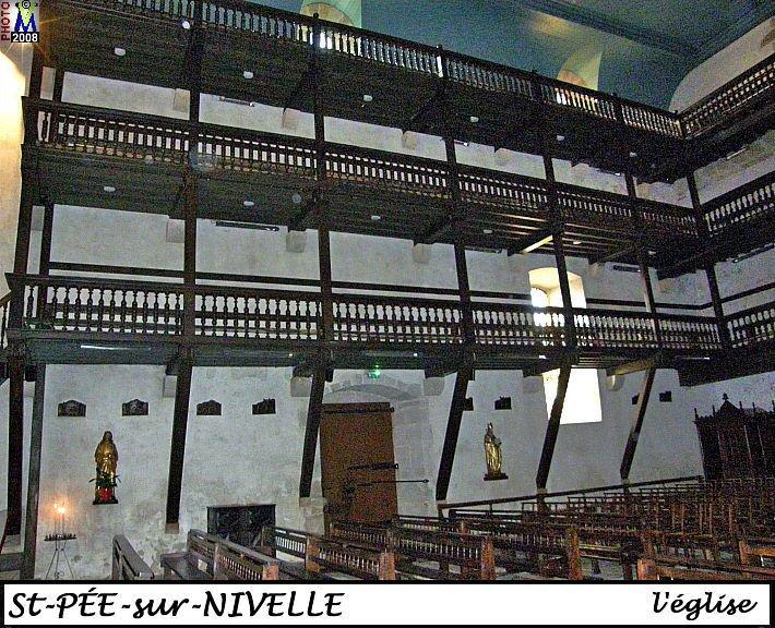 ST PEE / NIVELLE