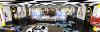 Scance photo au 'KASEY KAHNE & NASCAR FAN'