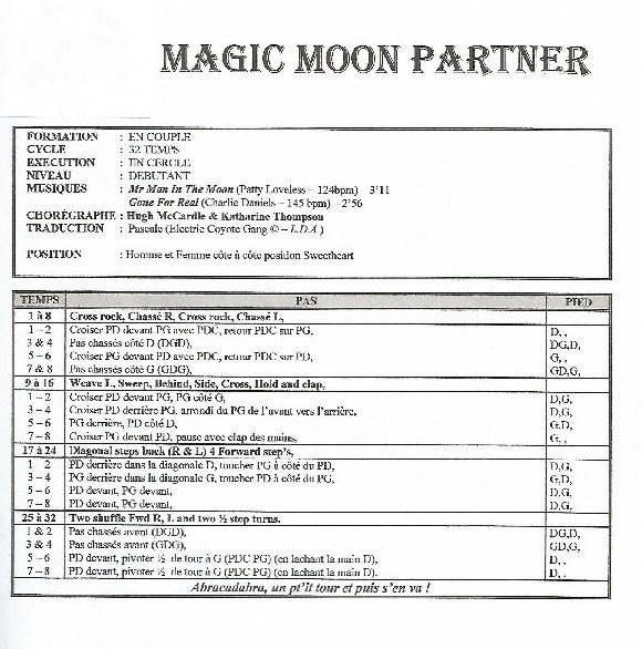 MAGIC MOON PARTNER