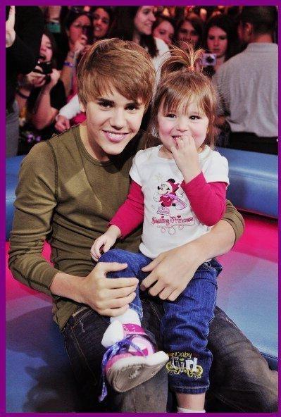 Justin &' Jazmyn . ♥