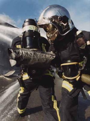 Les Sapeurs Pompiers