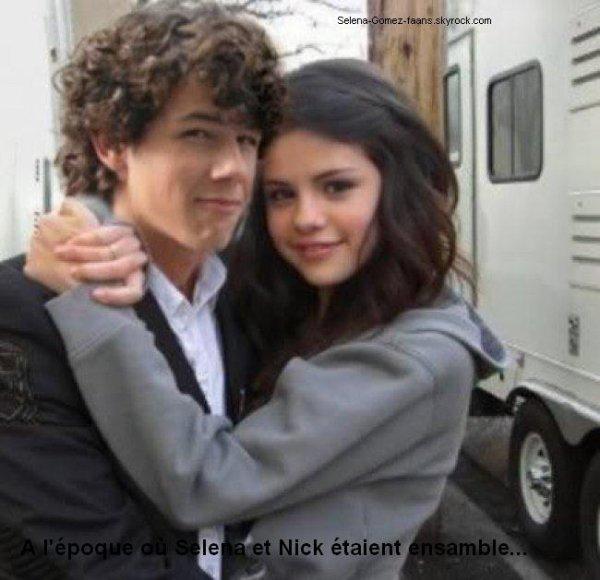 Selena tient-elle toujours à son ex, Nick Jonas ?