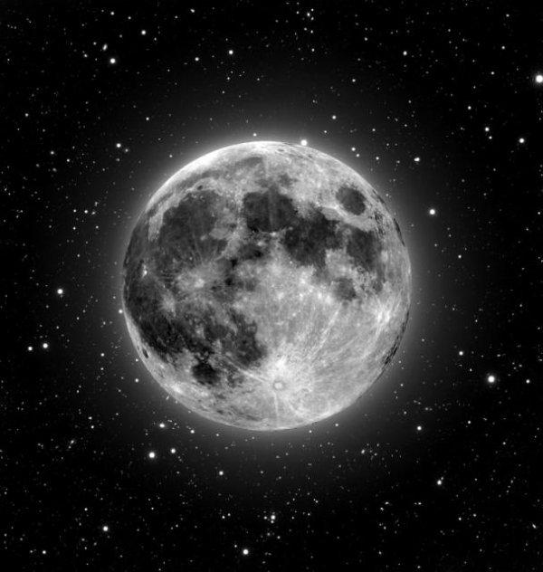 La Douceur De La Lune