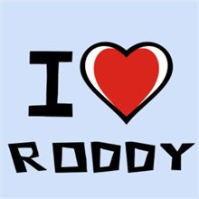 Roddy The Star.