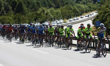 Cycling Championship