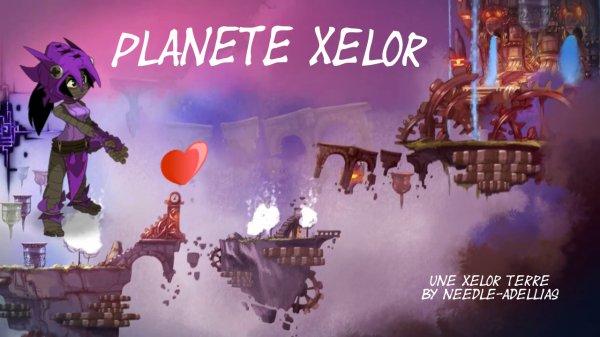 Planète Xelor