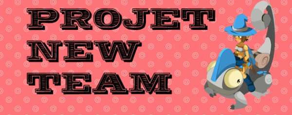 Mon new projet