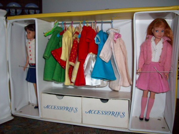 Barbie...suite...mais non fin !