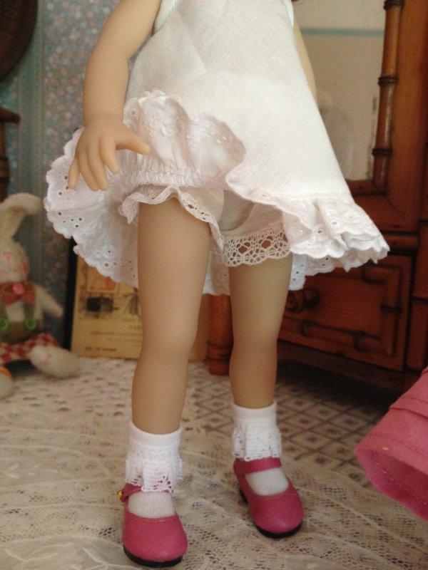 Boneka...