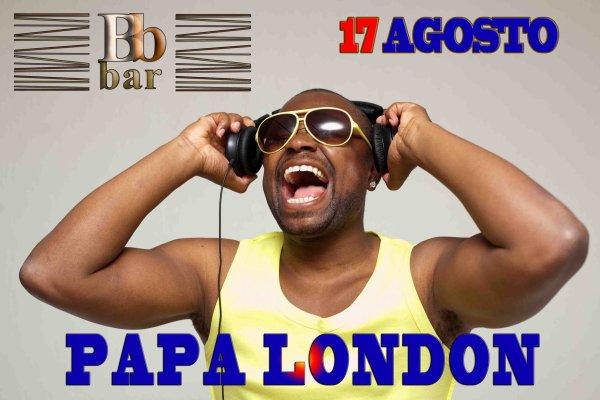 Papa London Portugal Tour 2011