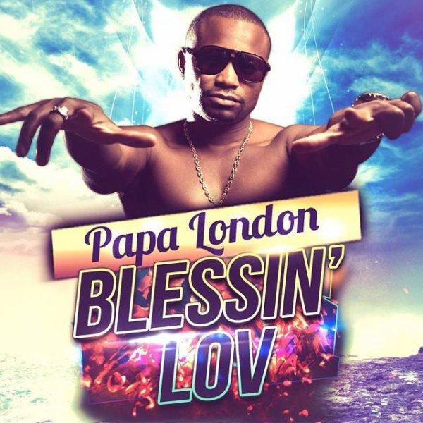 Blessing Lov