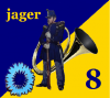 JAGER8