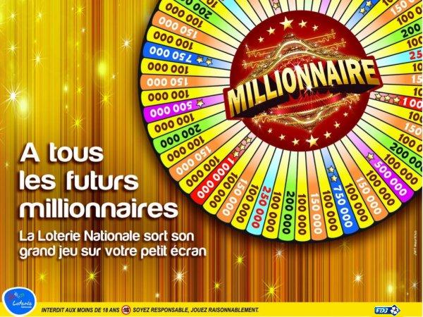 article le Millionnaire