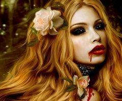 Les Vampires à travers le temps !