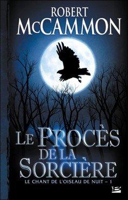 Le Chant de l'Oiseau de Nuit