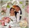 joyeux anniversaire de mariage a carine et jean pierre , bisous