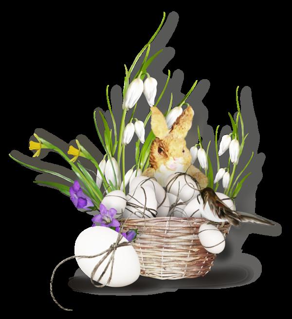joyeuses fètes de paques a mathilda et patrick , maryse , aline et corinne , bisous