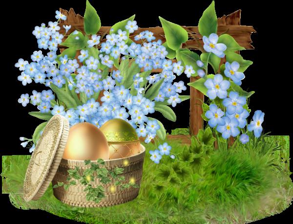 joyeuses fètes de paques a younger446 , soraya , rita et catherine , bisous