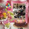 joyeux anniversaire a mon amie 605sri , bisous