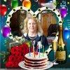 joyeux anniversaire cathy , bisous