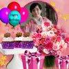 joyeux anniversaire mimi !!! et beaucoup de bonheur pour toi , gros bisous