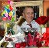 joyeux anniversaire eric et beaucoup de bonheur pour vous